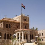 Egyptian-Embassy-in-Sudan,-Sudan-(4)