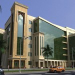 Hamad-Medical-Corporation-Admin-Building,-Qatar-(2)