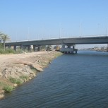 International-Coastal-Road-Bridge-Crossings,-Egypt-(1)