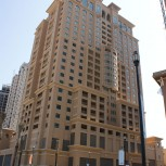 Porto-Arabia-Retail Tower,-Qatar-(1)