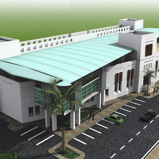Tawam-Medical-City-Office-Building,-UAE-(2)
