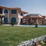 300 Residential & Touristic Units in Golden Beach Resort, Egypt