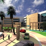 Nile University Campus, Egypt (9)