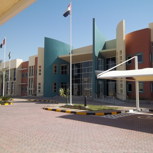 Schools Prototype for 800600 Students, UAE